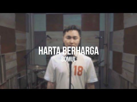 HOON SOUND - HARTA BERHARGA ( Ost KELUARGA CEMARA ) COVER