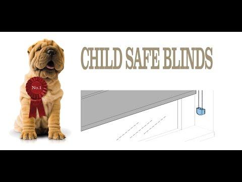 john lewis roman blind kit instructions