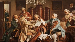 Best Relaxing Classical Baroque Music For Studying & Learning