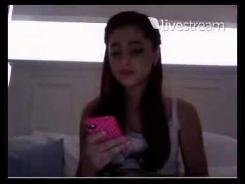 Ariana Grande - Superbass