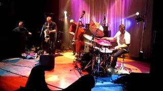 Sten Sandell Hammon Organ Trio + Mats Gustafsson 4 (Le Weekend 2010)