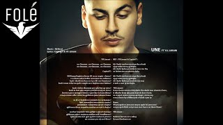 Capital T feat.Yll Limani - Une Official Lyrics HD