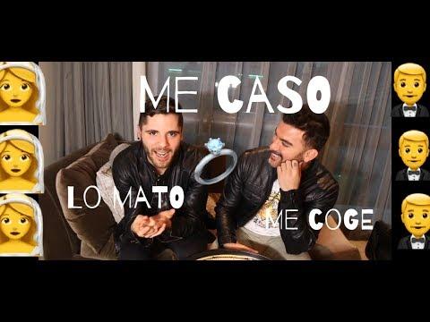 Acepta Casarse Paco ? - Tag Co*er - Matar - Casar - Mauricio Mejia Ft Paco Del Mazo