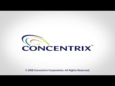 Who is Concentrix?