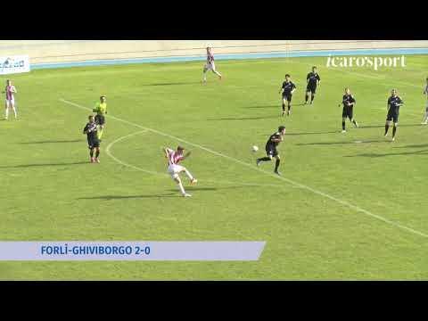 Icaro Sport. Tutti i gol della 6a giornata di Serie D girone D 2021/2022