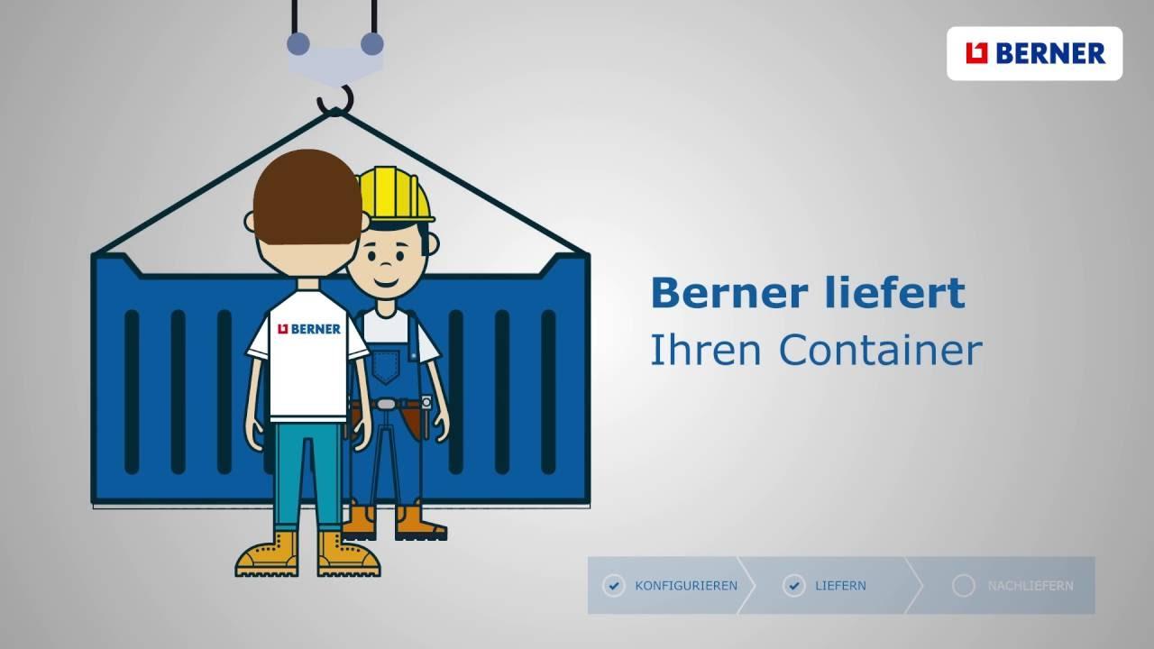 Baustellenlager mit Service   Berner Österreich