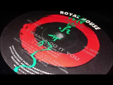 Silkey B.  - I Wanna Do It You (Martello Version)