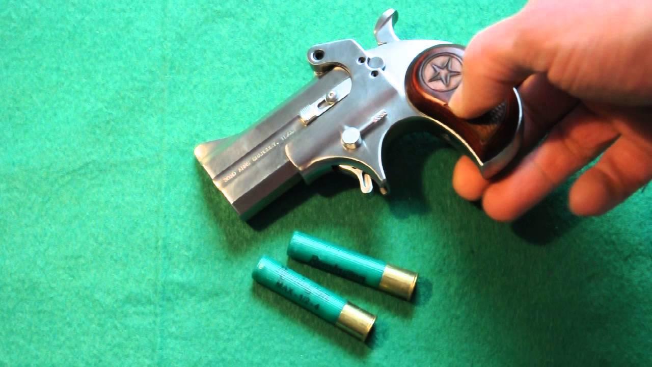 Cobra Derringer 410 - Idee per la decorazione di interni - coremc us