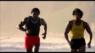 Тренировка Рокки 3 / Training Rocky 3