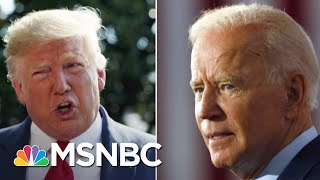 Americans Need Presidents To Feel Their Pain | Deadline | MSNBC
