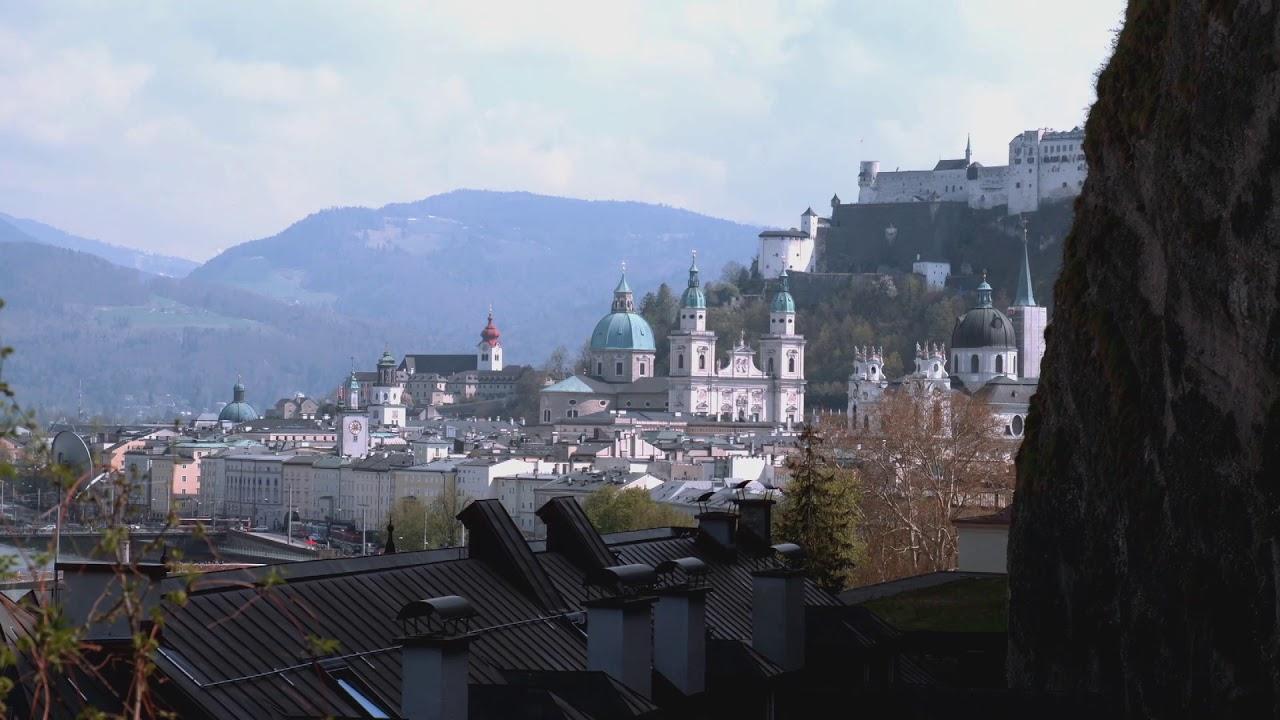 Heute (25.03.) auf ORF III & danach im Stream: Salzburger Hausberge: Vom Untersberg nach Maria Plain