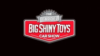 Big Shiny Toys Carshow 2016