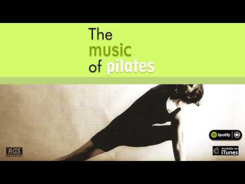 The Music Of Pilates.  Marcelo Rodríguez. Full Album