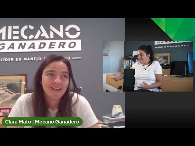 """Reviví el encuentro """"Mujeres al Frente"""". #ExpoagroDigital #YPFAgro"""