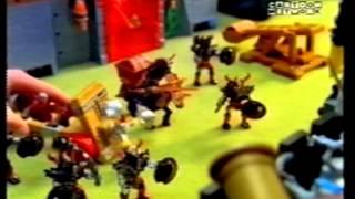 Cartoon Network (UK) - Anzeigen und Kontinuität (Herbst 2002) (7)