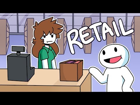 Retail ft. TheOdd1sOut, isketchi, motionwarrior