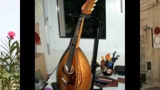 mandolines et mélodies napolitaines instrumentales par Sul Ponticello