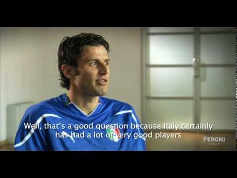 Grosso on Italian Football