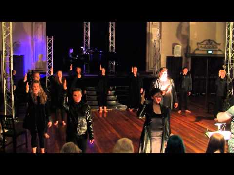 Opera Boot Camp Performance 2015