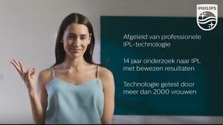 Philips Lumea Prestige - BRI953