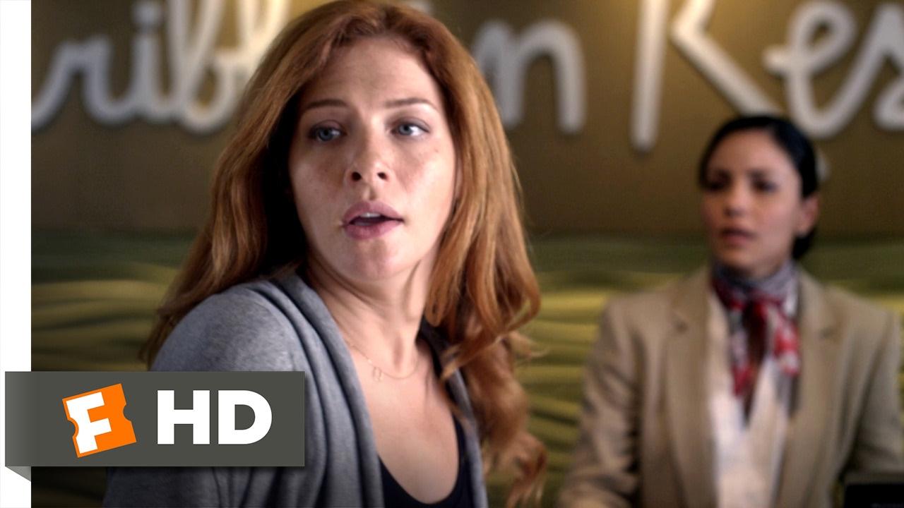 Reclaim (2014) - She's Not Here! Scene (2/10) | Movieclips - YouTube