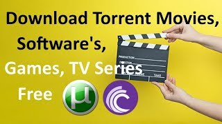 Download Torrent Movies, Softwares & Games For Free | PCGUIDE4U