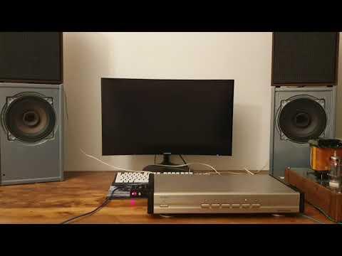 Сравнительный тест акустики на 10ГДШ и 10ГД-36К