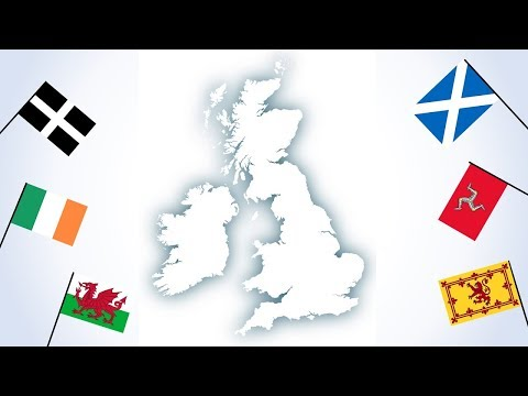 Languages of the British Isles