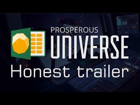 Prosperous Universe (PC)