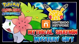 Pokemon Omega Ruby Alpha Sapphire Mysteries