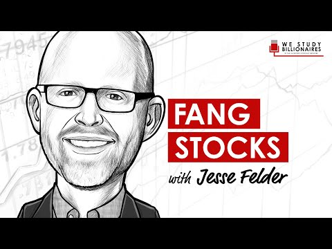 169 TIP. Jesse Felder - Fang Stocks , Crypto, Central Banks, & Inflation