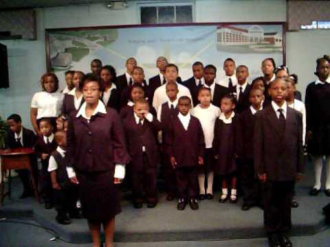 Precious Blessing Academy