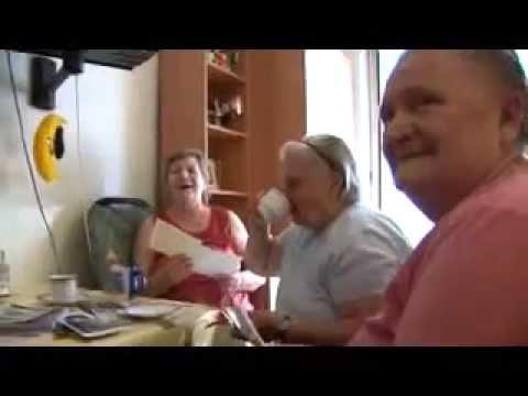 Prezetanční film Domova seniorů Břeclav