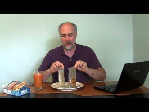 Dr Oz Crash Diet Lunch Option