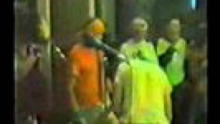 LÄRM - Live AAC Newcastle 17-7-1987