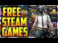 How To Get FREE Steam Games | How To Get FREE PC Games (Working 2018)