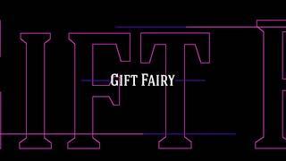 Gift Fairy - Official Swarovski Harry Potter Sterling Silver Time Turner Earrings