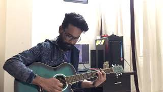 Amar Hridoye Tumi | Tribute To Ashikuzzaman Tulu | Farhan Sadik
