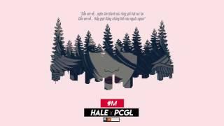Karaoke Beat #M - PC ft. Hale (Prod. by Hansult)