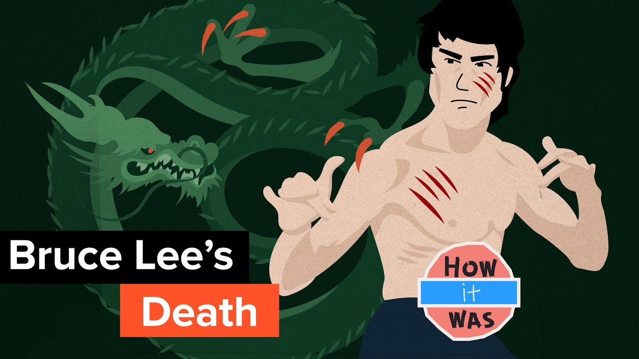 Download Real Story of Bruce Lee's Death