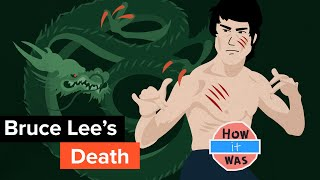 Real Story of Bruce Lee's Death