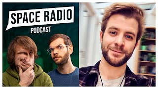 Podcast Folge EINS mit @Zeo ! - Space Radio #Podcast