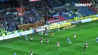 Pozvánka na utkání Sigma Olomouc - 1.FC Slovácko