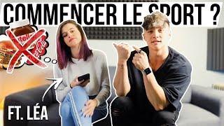 COMMENT COMMENCER LE SPORT ?! (ft. Léa Élui)