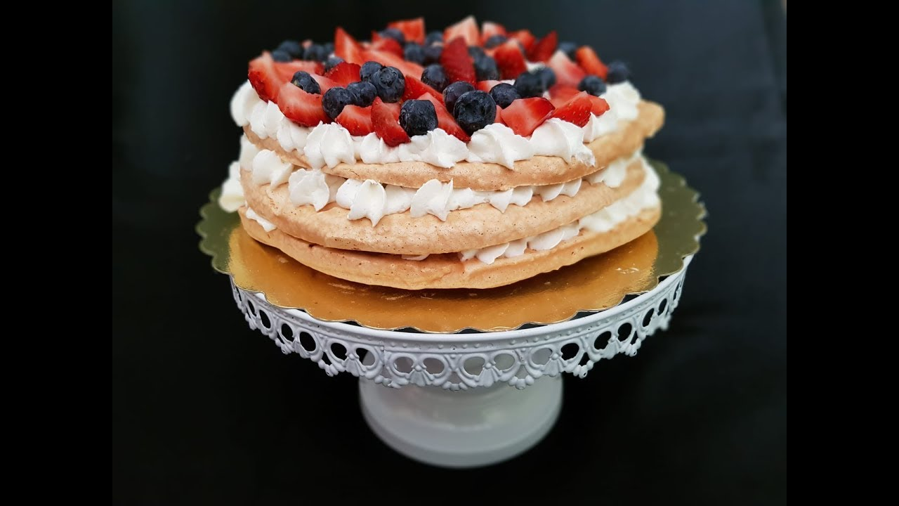 Beze Pasta