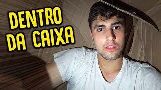 ME ENVIEI PELO CORREIO PARA CASA !! ( DEU CERTO !! ) [ REZENDE EVIL ]