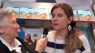 Chiara Valentina Segré - Una spiga per Kahlim
