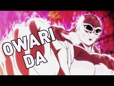 If Toei hired ME to edit DBS 130 (Plot Convenience... OWARI DA)
