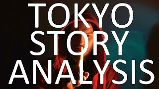 TOKYO STORY ANALYSIS the FILM itself