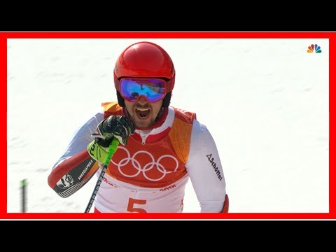 NBC's Brilliant Coverage of the Women's Downhill Was Olympics Television at Its Best- Newsnow Chann